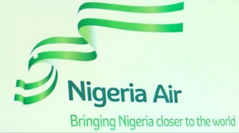 FACT CHECK: Was the Nigeria Air logo designed by a Bahraini company? Yes